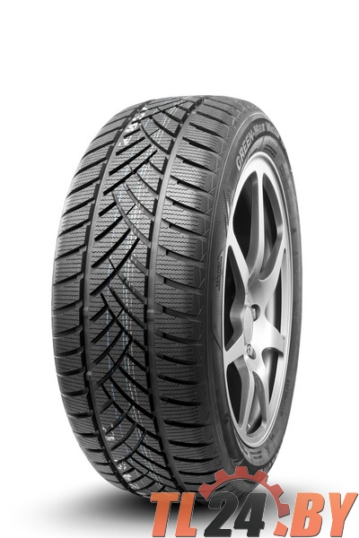 Шина зимняя R14 155/65R14 GREEN-Max Winter HP 75T